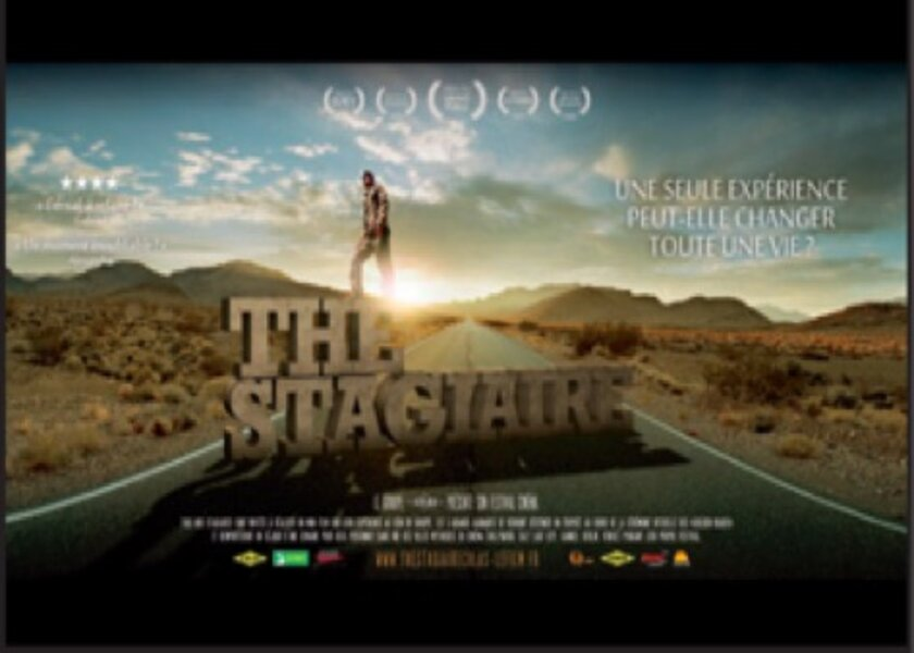 Campagne THE stagiaire