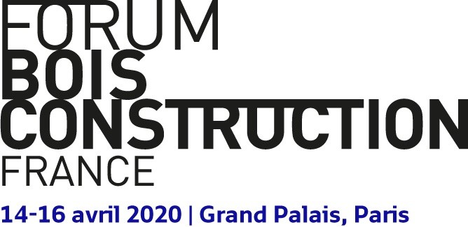 photo Forum Bois Construction 2020